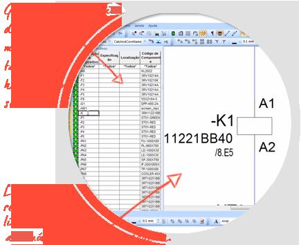 Software para Generar Esquemas Eléctricos, E3-schematic, Genere la documentación del proyecto en un solo paso