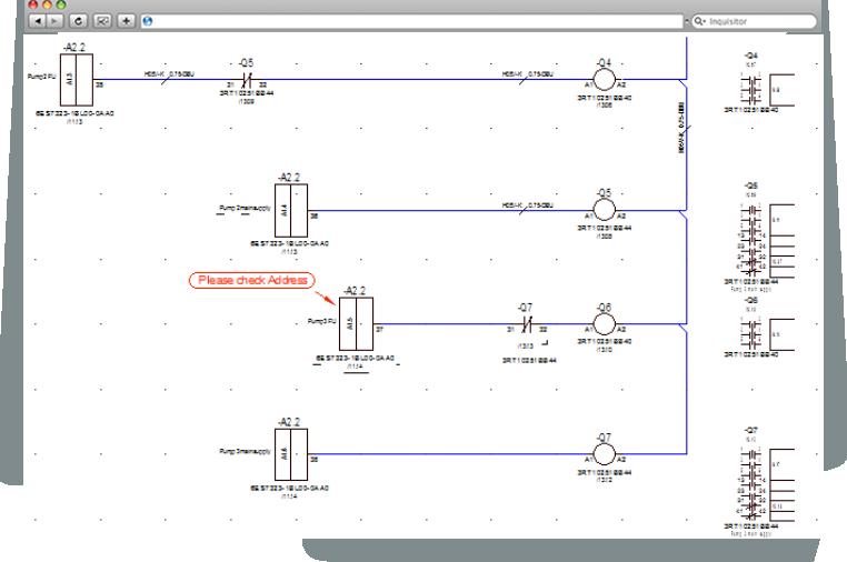 Software de Diseño de Cableado Eléctrico, E3.Viewer, Visualice y marque los diseños realizados