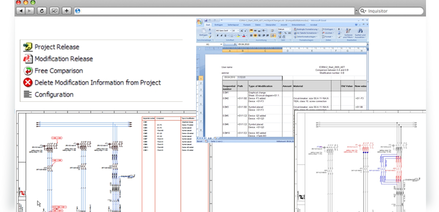 electrical-wiring-design-software--E3-revision-management