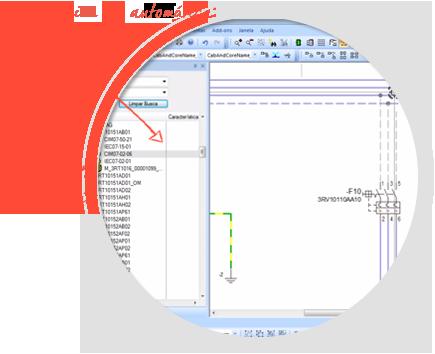 Software para Generar Esquemas Eléctricos, E3-schematic, fácilmente-Connect-dispositivos