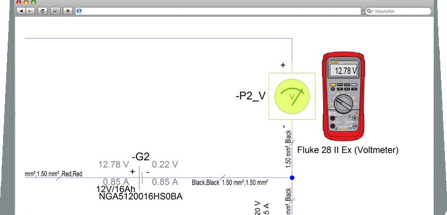 electrical-wiring-design-software-E3-echeck