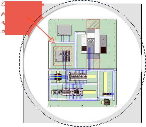 Software_para_Desenho_de_Painel_Eletrico--E3.Panel--single-click-2D-view
