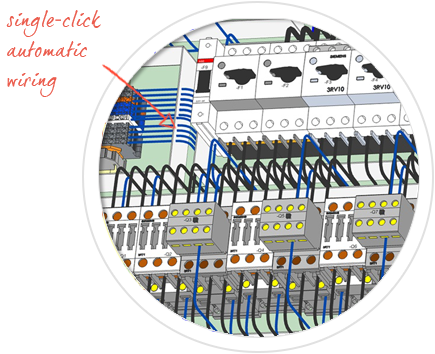 electrical-panel-design-software--E3-Panel--wire-your-panel-automatically